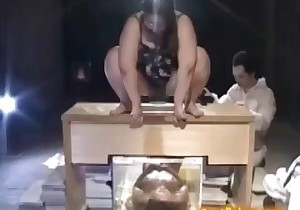 femdom toilet videos